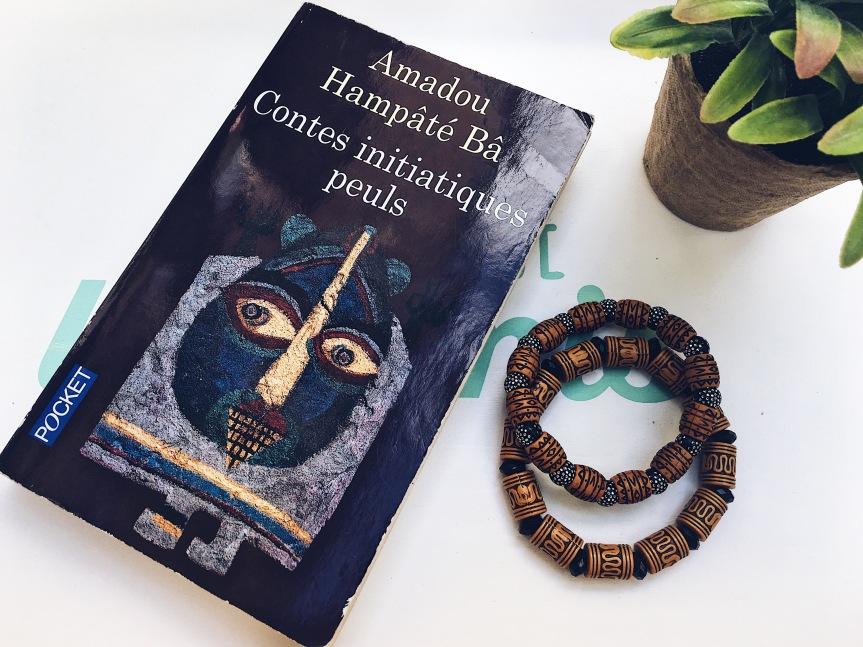 «Ce que je m'en vais dire est plus merveilleux qu'un songe!» – Contes Initiatiques Peuls de Amadou HampâtéBâ