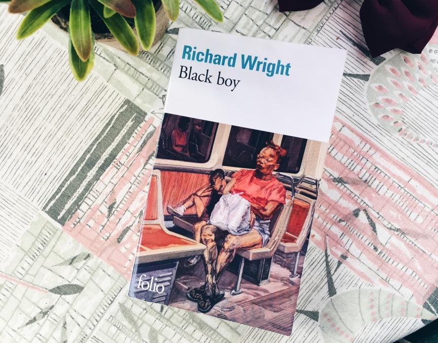 «Je fis savoir que désormais je prendrais moi-même mes décisions» – Black Boy de RichardWright