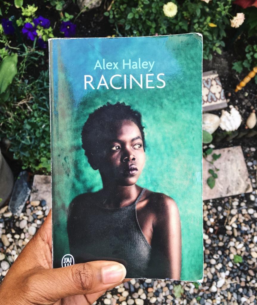 «Kounta savait qu'il ne reverrait plus jamais l'Afrique» – Racines de AlexHaley