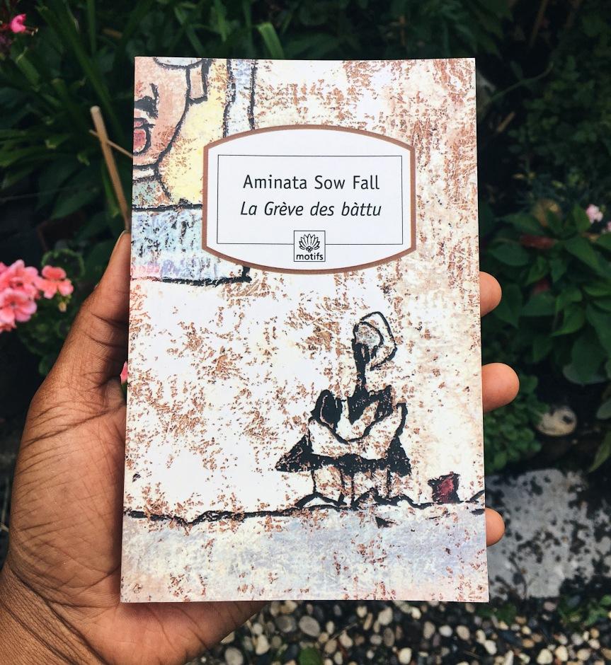 «Nous ne sommes pas des chiens!» – La grève des Bàttu de Aminata SowFall