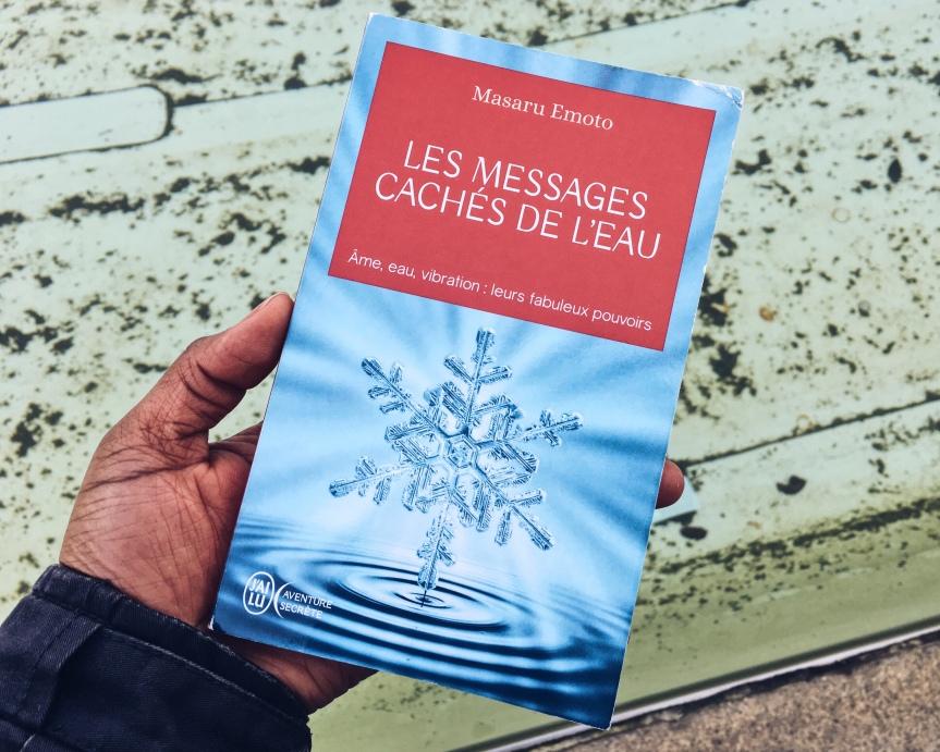 «Notre condition d'existence est essentiellement l'eau» – Les messages cachés de l'eau de MasaruEmoto