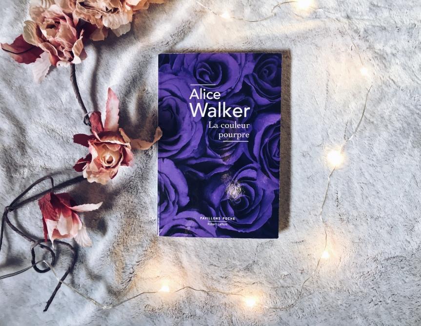 «Cher Bon Dieu… Ma chère Celie» – La Couleur Pourpre de AliceWalker