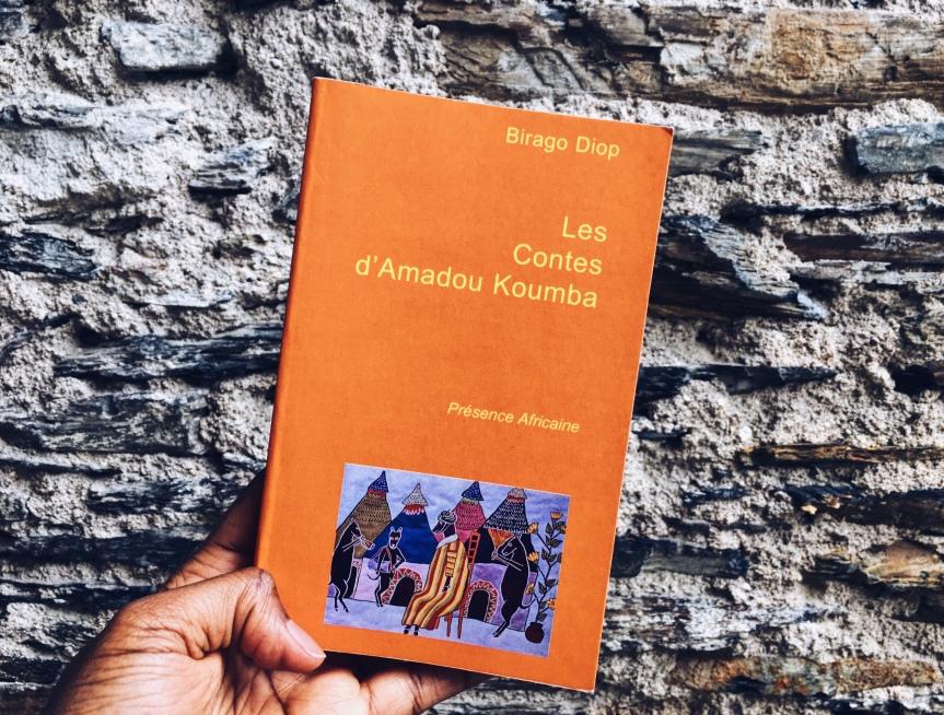 Les Contes d'Amadou Koumba – BiragoDiop