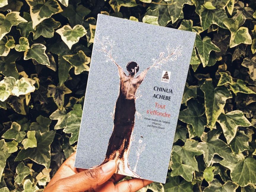 Tout s'effondre – ChinuaAchebe