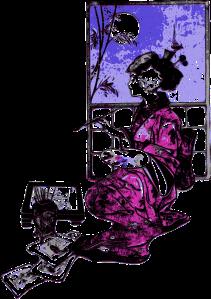 geisha-156791_1280