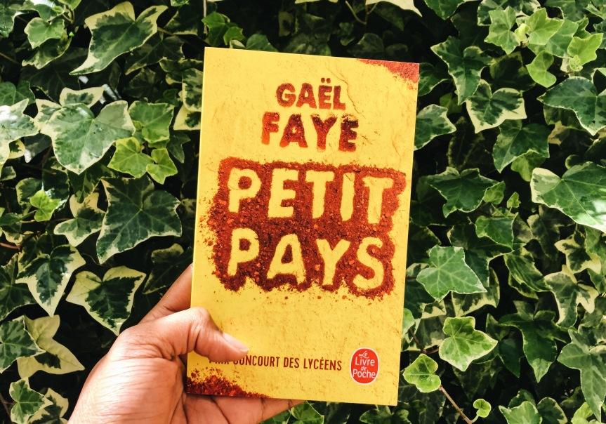 Petit Pays – GaëlFaye