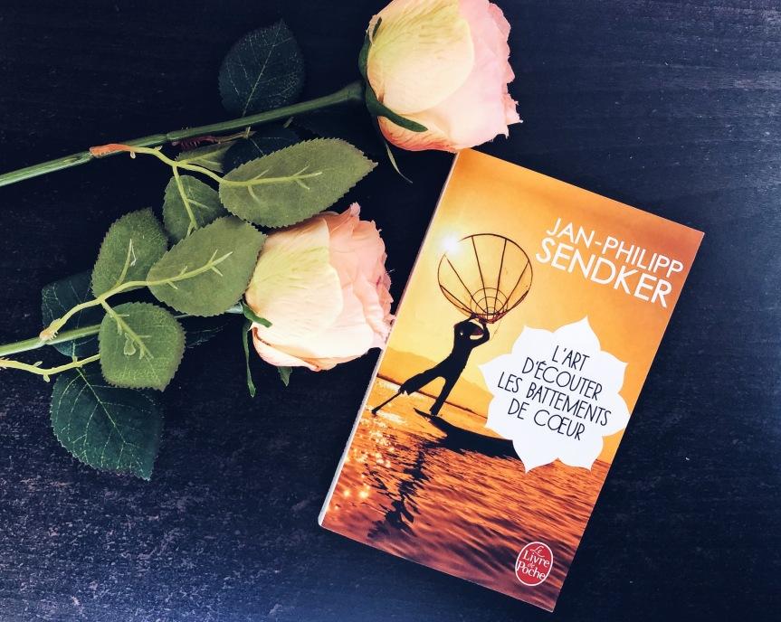 L'art d'écouter les battements de cœur – Jan-PhilippSendker