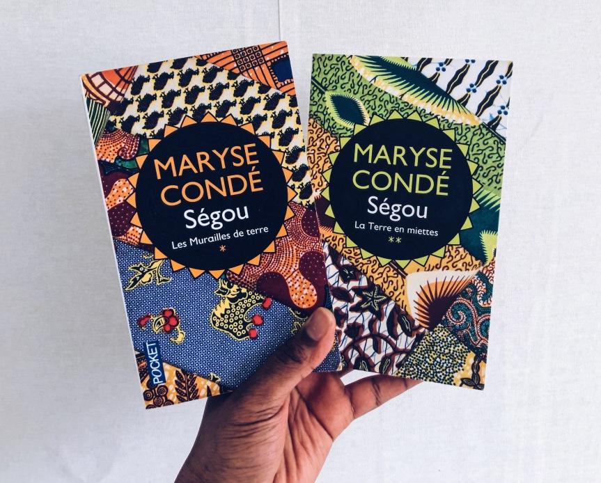 Ségou, tome I: Les Murailles de terre – MaryseCondé