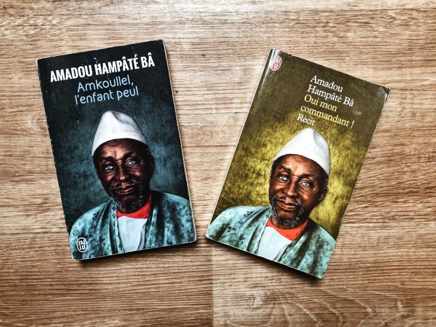 Oui, mon commandant! – Les Mémoires II de Amadou HampâtéBâ