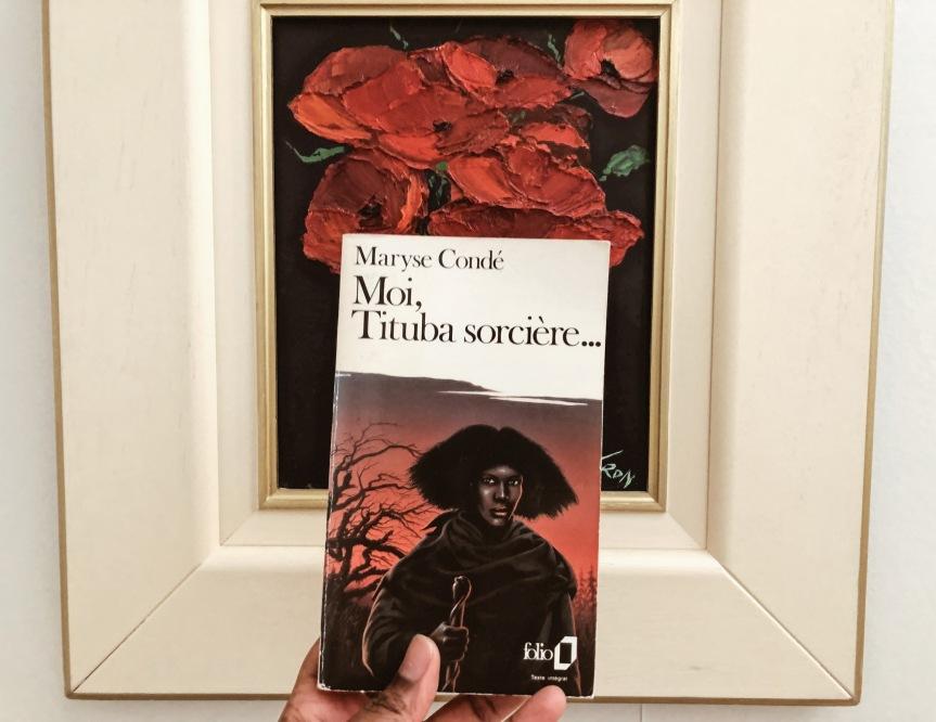Moi, Tituba sorcière… – MaryseCondé
